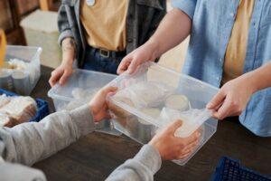Read more about the article Caixas Plástico na Organização de Eventos